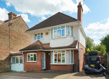 Thumbnail 3 bed detached house for sale in Cromwell Road, Whitstable, Kent