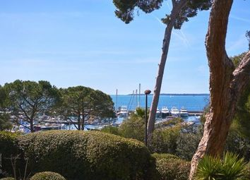 Thumbnail 3 bed apartment for sale in Cap D'antibes, French Riviera, 06160