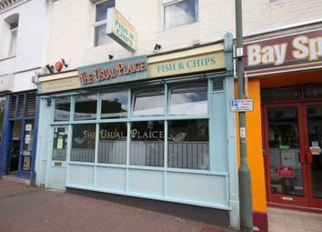 Thumbnail Restaurant/cafe to let in St Marychurch Road, Torquay