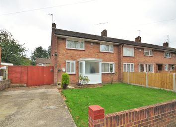 Thumbnail 2 bed end terrace house for sale in Great Benty, West Drayton