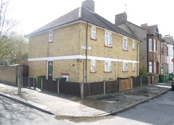 Thumbnail 2 bedroom end terrace house to rent in Otley Road, Custom House, London.