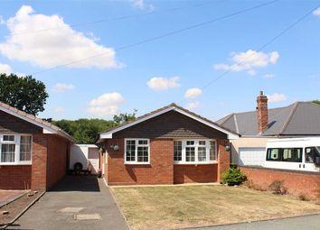Thumbnail 3 bed bungalow for sale in Bhylls Lane, Castlecroft, Wolverhampton