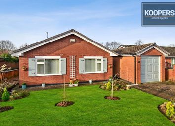 3 bed detached bungalow for sale in Chartwell Road, Kirkby-In-Ashfield, Nottingham NG17