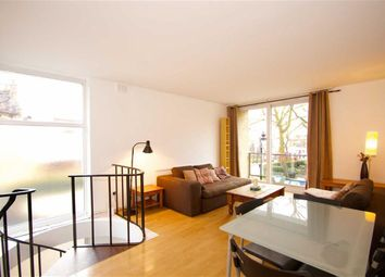 Thumbnail 2 bed property to rent in Haverstock Hill, Belsize Park