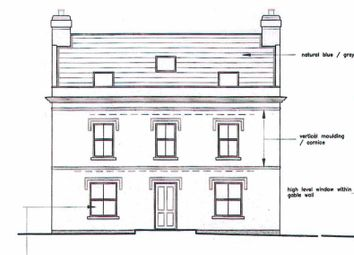 Thumbnail 5 bed detached house for sale in Mooragh Promenade, Ramsey, Isle Of Man