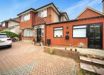 Thumbnail 4 bed detached house for sale in Gravel Hill, Croydon, Surrey
