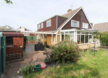 Thumbnail 4 bed semi-detached house for sale in Rippleside Road, Clevedon