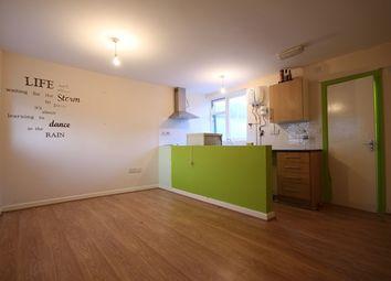 Thumbnail Studio to rent in Converted Ground Floor Modern Studio, St Johns, Worcester