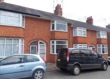 Thumbnail 2 bed terraced house to rent in Monks Park Road, Abington, Northampton