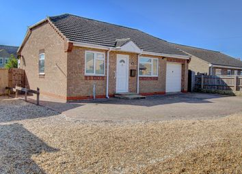 Thumbnail 2 bed bungalow for sale in The Orchards, Sutton, Ely
