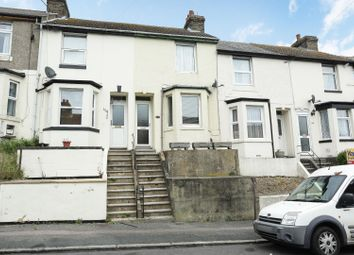 Thumbnail 2 bed property for sale in Mayfield Avenue, Dover