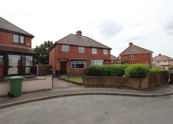 Thumbnail 3 bedroom semi-detached house for sale in Hawksford Crescent, Wolverhampton