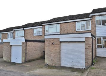 Thumbnail 3 bed terraced house for sale in Heighams, Harlow