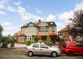 Thumbnail 5 bed semi-detached house for sale in The Risings, London