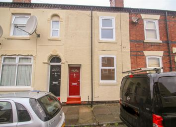 Thumbnail 2 bed terraced house to rent in Woolrich Street, Middleport, Stoke-On-Trent