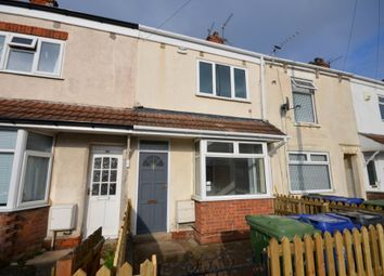 3 bed terraced house to rent in Wintringham Road, Grimsby DN32