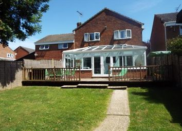 Thumbnail 4 bedroom detached house for sale in Bishops Waltham, Southampton, Hampshire