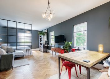 Thumbnail 1 bed flat for sale in Gloucester Drive, London