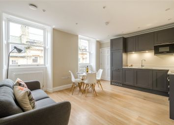 Thumbnail 1 bed flat for sale in Milsom Street, Bath