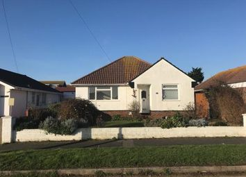 Thumbnail 2 bed bungalow for sale in Lincoln Avenue, Peacehaven, East Sussex