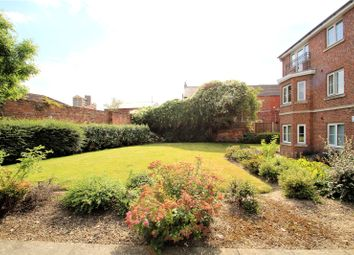 Thumbnail 2 bedroom flat for sale in Castle Grove, Pontefract, West Yorkshire