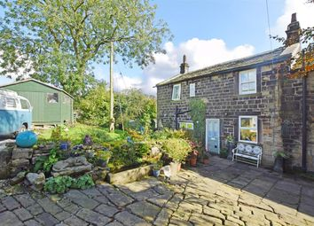 Thumbnail 3 bed farmhouse for sale in Colden, Hebden Bridge