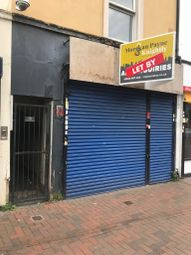 2 bed flat to rent in Dudley Road, Wolverhampton WV2