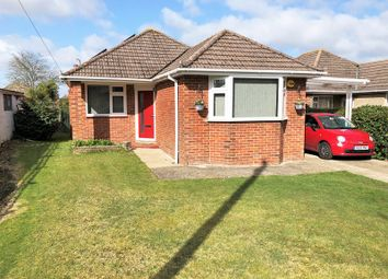 Thumbnail 2 bed detached bungalow for sale in Anstey Road, Bear Cross, Bournemouth