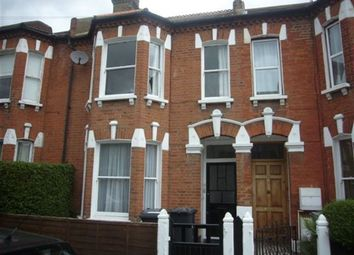 Thumbnail Flat to rent in Whatman Road, London
