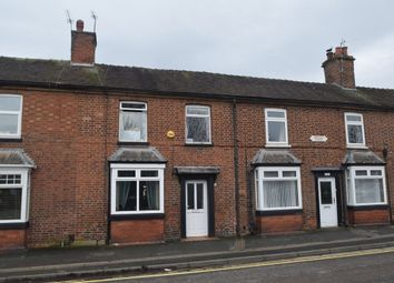 3 bed terraced house to rent in Westfield Terrace, Upper Bar, Newport TF10