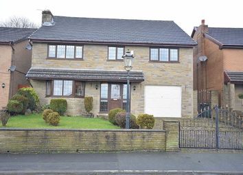 Thumbnail 4 bed property for sale in 73 Edge End Lane, Great Harwood, Lancashire