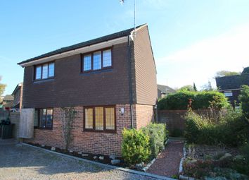 Thumbnail 3 bed detached house for sale in Henley Fields, St. Michaels, Tenterden