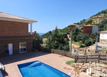 Thumbnail Detached house for sale in Serra Brava, Lloret De Mar, Costa Brava, Catalonia, Spain