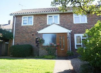 3 bed semi-detached house for sale in Rosedale, Welwyn Garden City AL7
