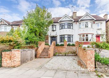 Thumbnail 4 bed semi-detached house for sale in Nether Street, Finchley, London