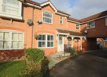 Thumbnail 2 bed mews house for sale in Wentworth Drive, Euxton, Chorley