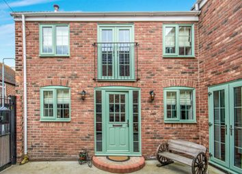 Thumbnail 1 bed terraced house for sale in Albert Road, Great Yarmouth
