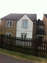 Thumbnail 1 bedroom flat to rent in Sylvan Close, Coleford