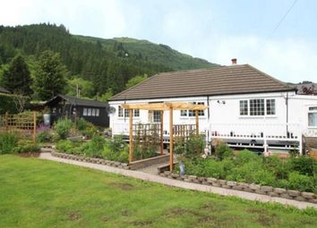 Thumbnail 3 bed bungalow for sale in Succoth, Arrochar, Argyll And Bute