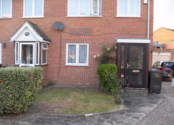 Thumbnail 3 bed end terrace house to rent in Elmswood, Chigwell