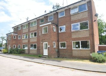 Thumbnail 3 bed flat for sale in Windsor Court, Kings Road, Fleet