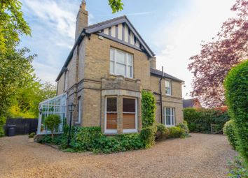 4 bed detached house for sale in Thorpe Road, Peterborough PE3