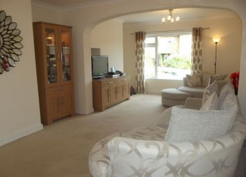 Thumbnail 3 bed semi-detached house to rent in Hill View.., Bryntirion