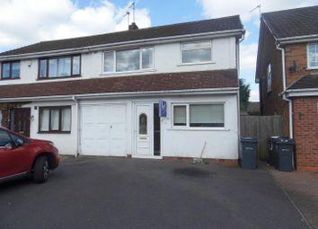 Thumbnail 3 bedroom property for sale in Yardley Wood Road, Yardley Wood, Birmingham
