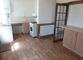 Thumbnail 2 bed end terrace house to rent in Boyces Road, Wisbech
