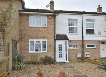 Thumbnail 3 bed terraced house for sale in Heston Road, Redhill
