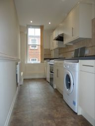 Thumbnail 2 bed flat to rent in Northgate, Louth