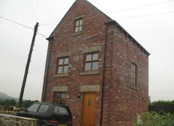 Thumbnail 2 bed cottage to rent in Blackburn Road, Egerton, Bolton