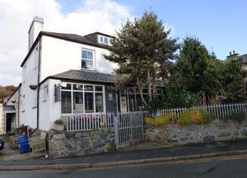 Thumbnail 5 bed property for sale in Llanystumdwy, Criccieth, Gwynedd