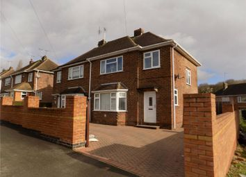 Thumbnail 3 bed semi-detached house for sale in Buxton Avenue, Heanor, Derbyshire